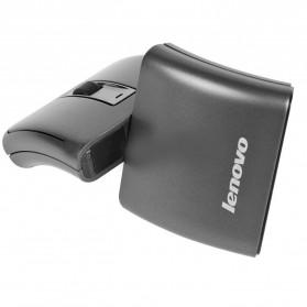 Lenovo Wireless Laser Mouse - N70 - Silver - 4