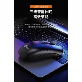 Lenovo Lecoo Mouse Wireless Optical - M2001 - Black - 4