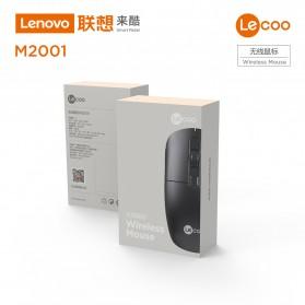 Lenovo Lecoo Mouse Wireless Optical - M2001 - Black - 7