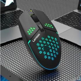 Lenovo Gaming Mouse 3200 DPI - M105 - Black