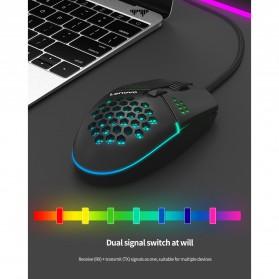 Lenovo Gaming Mouse 3200 DPI - M105 - Black - 4