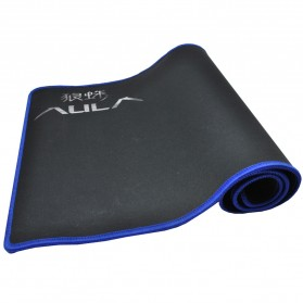 Aula Tianji Gaming Mouse 5000 DPI with Mouse Pad - Black - 3
