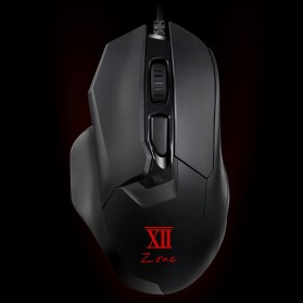 Remax Gaming Mouse 5000 DPI - XII-V3501 - Black
