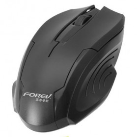 Forev Gaming Mouse 800 DPI - FV-55 - Black