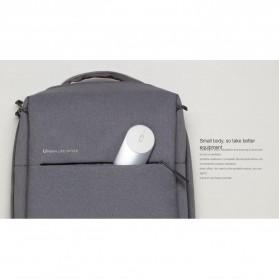 Xiaomi Mouse Wireless Portable (Replika 1:1) - Silver - 3