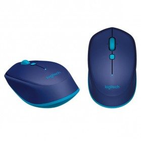 Logitech Bluetooth Mouse - M337 - Blue
