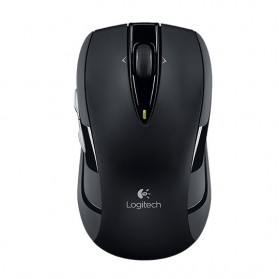 Logitech Wireless Mini Mouse - M545 - Black