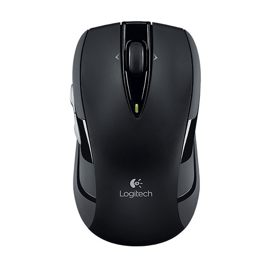 how to add logitech wireless mouse