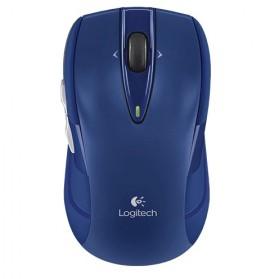 Logitech Wireless Mini Mouse - M545 - Blue