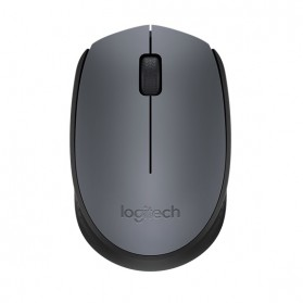 Logitech Wireless Mouse - M171 - Gray