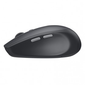Logitech Silent Wireless Mouse - M590 - Black - 4