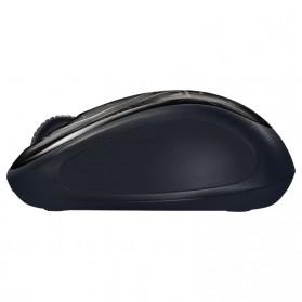 Logitech Marvel Collection Wireless Mouse - M238 - Black - 3