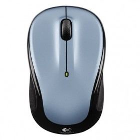 Logitech Wireless Mouse - M325 - Silver
