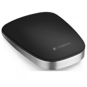 Logitech Ultrathin Touch Mouse - T630 - Black