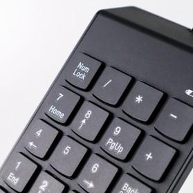 ANENG Numeric Keypad Numpad USB - K24 - Black - 10