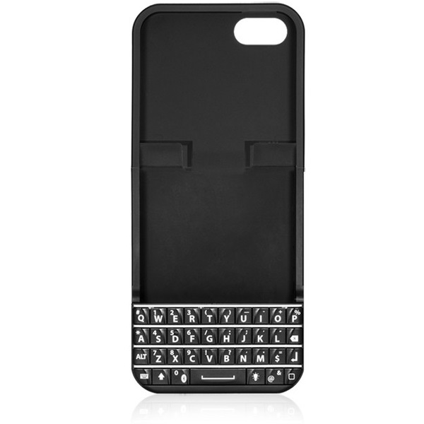low priced 23d91 4037a Typo Keyboard Case for iPhone 5/5s/SE - Black