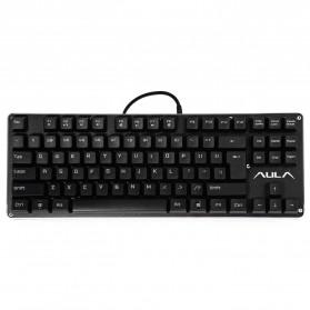 Aula Gaming Mechanical Keyboard - SI-2012 - Black - 3