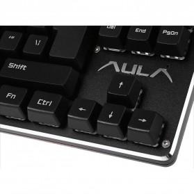 Aula Gaming Mechanical Keyboard - SI-2012 - Black - 5