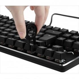 Aula Gaming Mechanical Keyboard - SI-2012 - Black - 8
