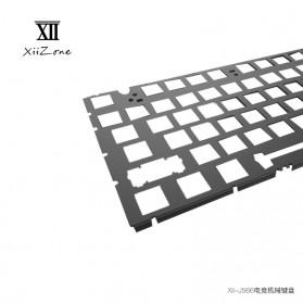 Remax Mechanical Gaming Keyboard - XII-J566 - Black - 6