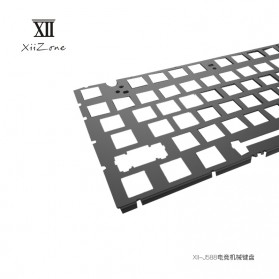 Remax Mechanical Gaming Keyboard - XII-J588 - Black - 4