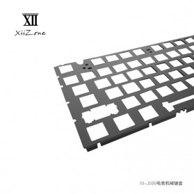 Remax Mechanical Gaming Keyboard - XII-J599 - Black - 6
