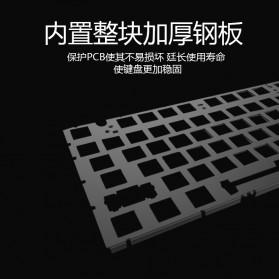 Remax Mechanical Gaming Keyboard - XII-J590 - White - 5