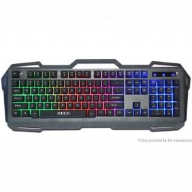 IMICE AK-400 Gaming Keyboard LED - Black - 4