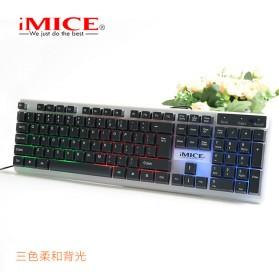 IMICE AN-300 Gaming Keyboard LED - Black - 2