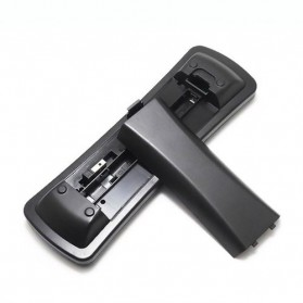 Air Mouse Keyboard Wireless 2.4Ghz Gyroscope - Black - 5