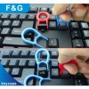 Keyboard Laptop / Notebook - Keycaps Puller for PC Cherry MX Mechanical Keyboard - Blue