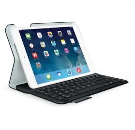 Logitech Ultrathin Keyboard Folio for iPad Mini & iPad Mini with Retina Display - Black