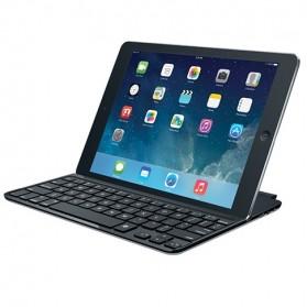 Logitech Ultrathin Keyboard Cover for iPad Air - Black