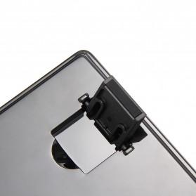 Ajazz Firstblood Mechanical Gaming Keyboard RGB Backlit Blue Switch - AK33 - Black - 9