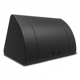 Smalody Wireless Portable Speaker Induksi Amplifier with Smartphone Stand - SL-30 - Black - 5