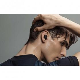 Redmi AirDots TWS Bluetooth 5.0 Earphone (Replika 1:1) - Black - 7