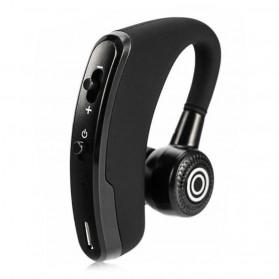 Jakcom Wireless Bluetooth Headset with Mic - V9 - Black