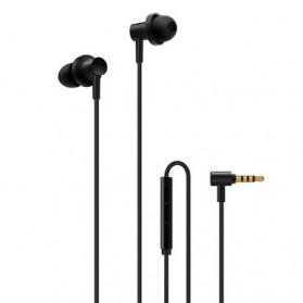 Xiaomi Mi In-Ear Headphones Pro 2 (Replika 1:1) - QTEJ03JY - Black