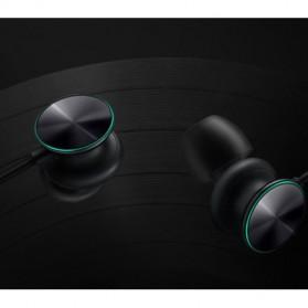 OPPO O-Fresh HiFi Earphone Sporty Design with Mic - MH151 (Replika 1:1) - Purple - 3