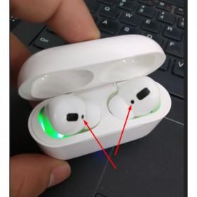 AirPods Pro Earphone Wireless (Replika 1:1) - White - 2