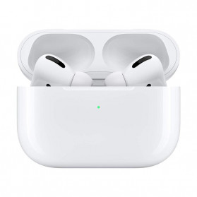 AirPods Pro Earphone Wireless (Replika 1:1) - White - 4