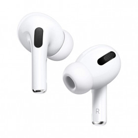 AirPods Pro Earphone Wireless (Replika 1:1) - White - 5