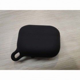 Sheingka Silicone Case Waterproof for AirPods Pro Charging Dock - DZPJ-M191 - Black - 3