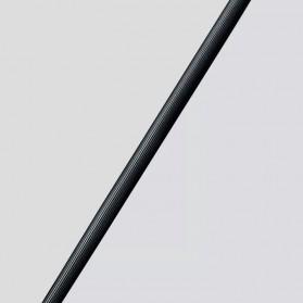 OPPO O-Fresh HiFi Earphone Sporty Design USB Type-C with Mic - MH153 (Replika 1:1) - Black - 3