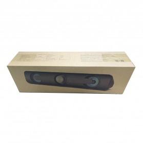 SADA Bluetooth Soundbar Home Theater HiFi Stereo Heavy Bass - V-111 - Black - 13
