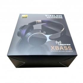 ONLENY Folding Wireless Headset Headphone Bluetooth 5.0 - 07S - Black - 7