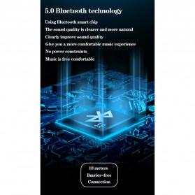 Niye Bluetooth Gaming Soundbar Home Theater HiFi 3D Surround - SH39 - Black - 11