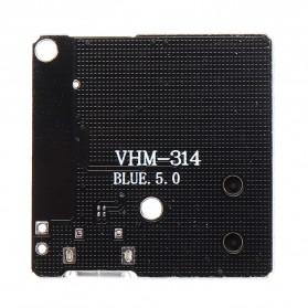 ERILLES Bluetooth Audio Receiver 5.0 Lossless Decoder Board 3.7-5V - VHM-314 - Black - 8