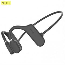 ZUIDID Sport Wireless Earphone Bluetooth 5.0 with Mic - DYY-1 - Black