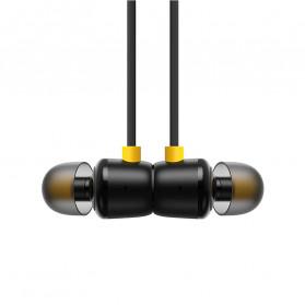 Realme Buds 2 HiFi In-Ear Earphone with Mic (Replika 1:1) - RMA155-2 - Black - 2